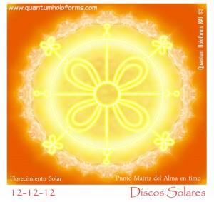6 florecimiento solar