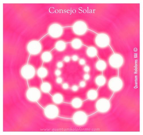 Consejo Solar