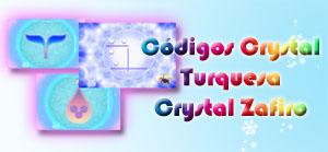 banner turquesa y zafiro