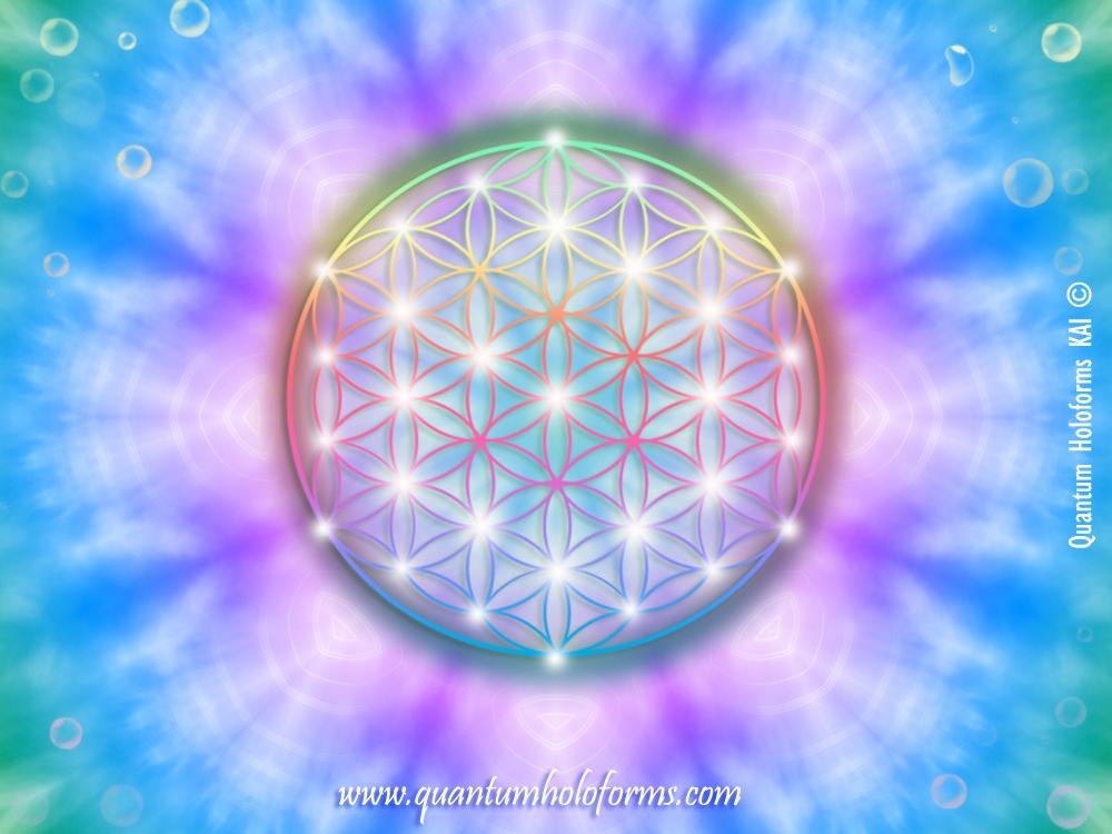 Portales Cosmicos – Códigos de Luz Quantum Holoforms
