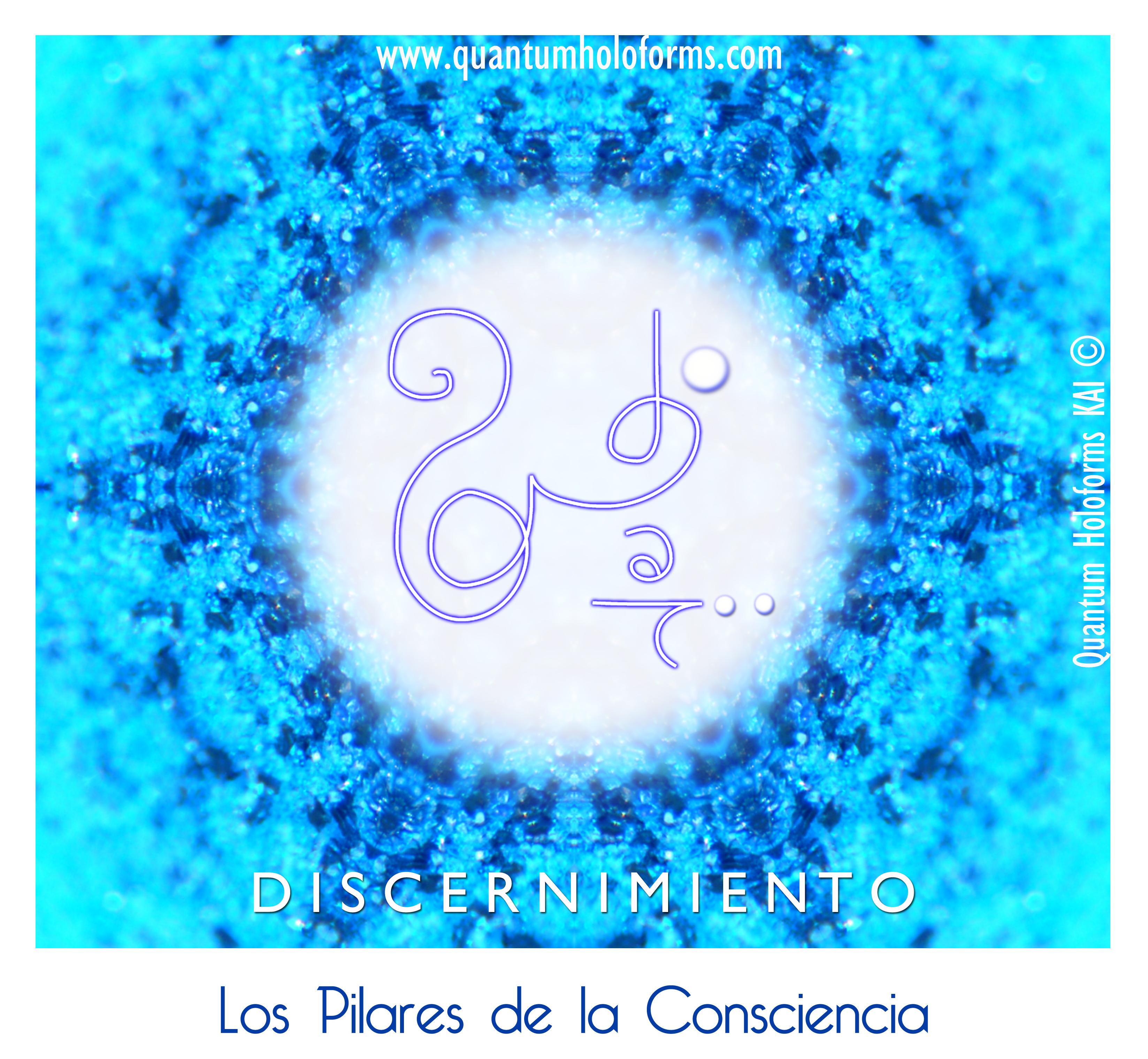 Activación de los 13 Pilares de Consciencia, Primer Pilar ...